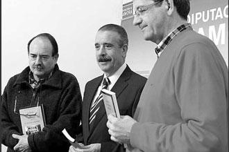 2013-12_Presentacion-tomo-31-BCTZ-editorial-semuret