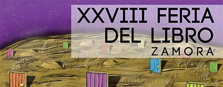 XXVIII FERIA DEL LIBRO DE ZAMORA