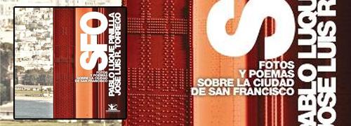 """""""SFO"""" de Pablo Luque Pinilla"""