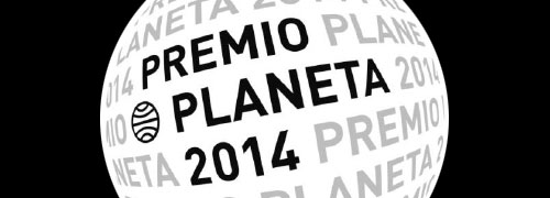 Jorge Zepeda y Pilar Eyre periodistas, Premio Planeta 2014
