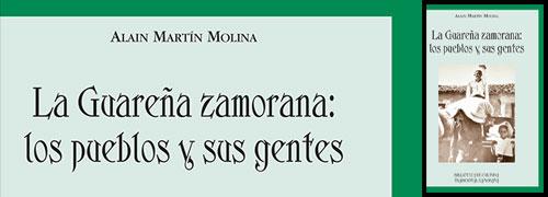 'La Guareña zamorana' BCTZ XXXII de Alain Martín Molina