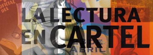 Exposición itinerante 'La lectura en cartel' de AC/E en Zamora