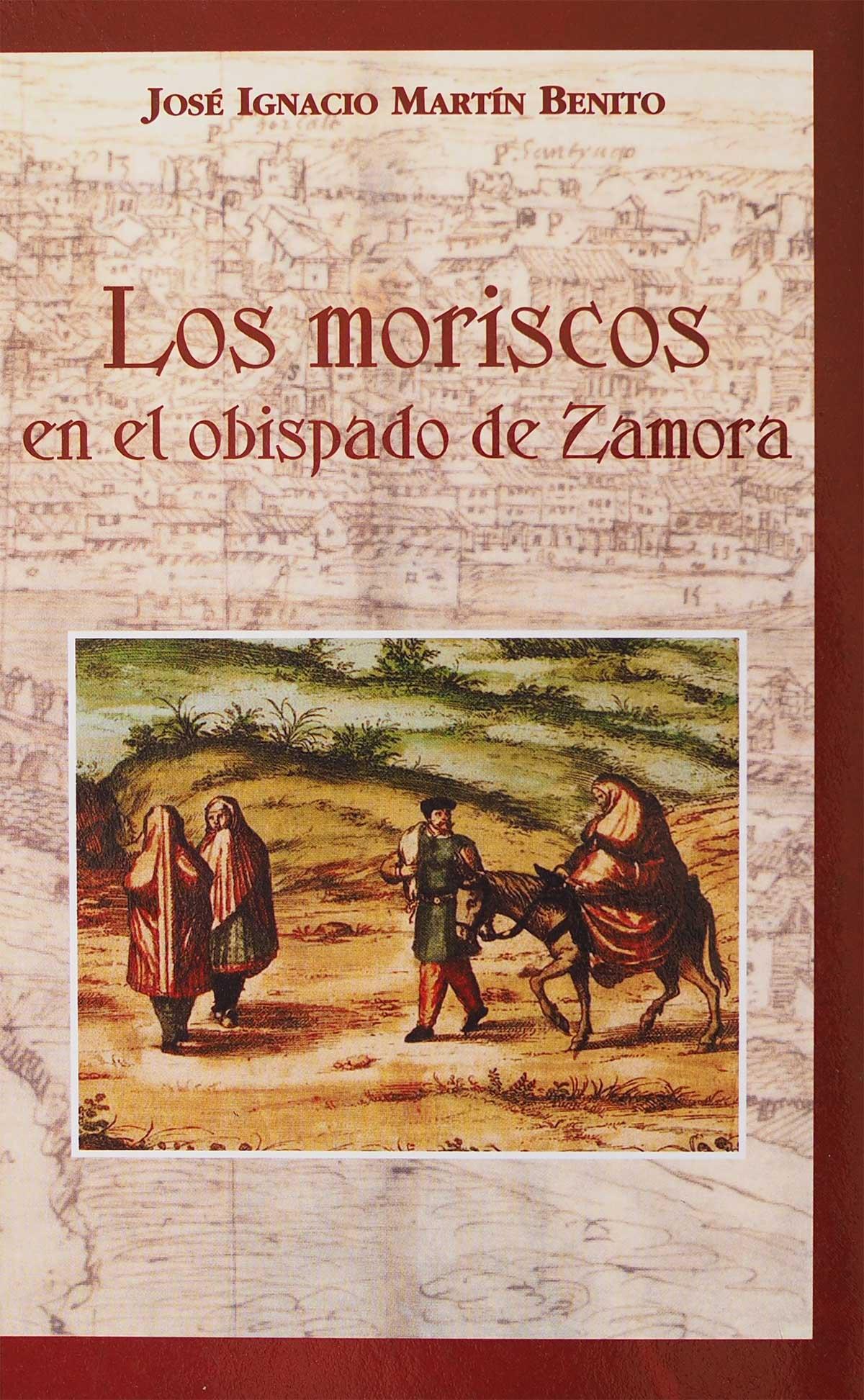 Moriscos-obispado-Zamora-editorial-semuret