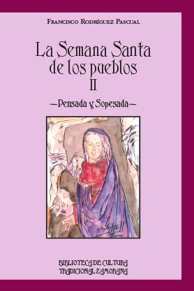 BCTZ 11 Semana Santa de los Pueblos II Librería Editorial Semuret