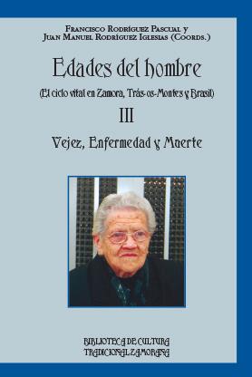 BCTZ 17 Edades del hombre III Librería Editorial Semuret