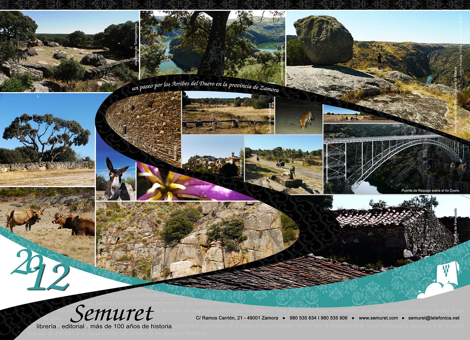 calendario-libreria-semuret-2012