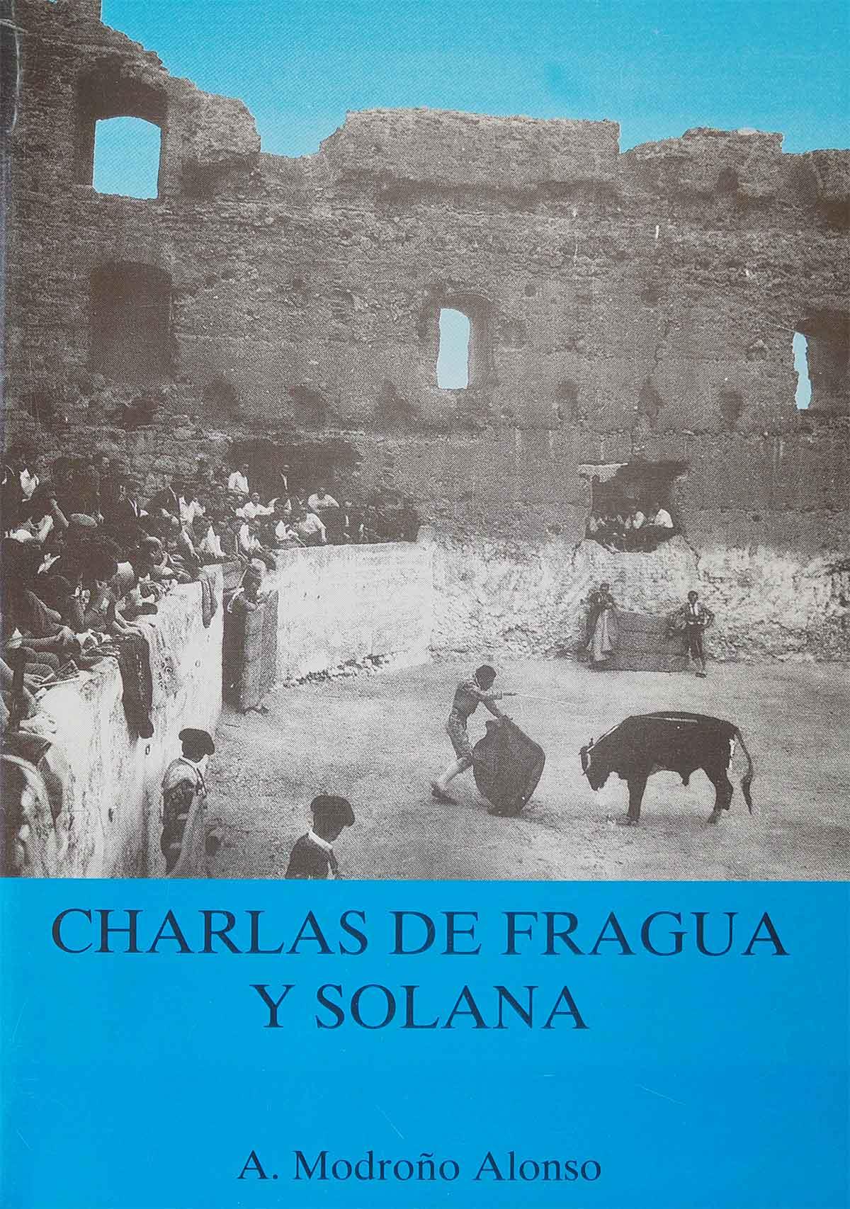 charlas-fragua-solana-agapito-modrono-alonso-editorial-semuret