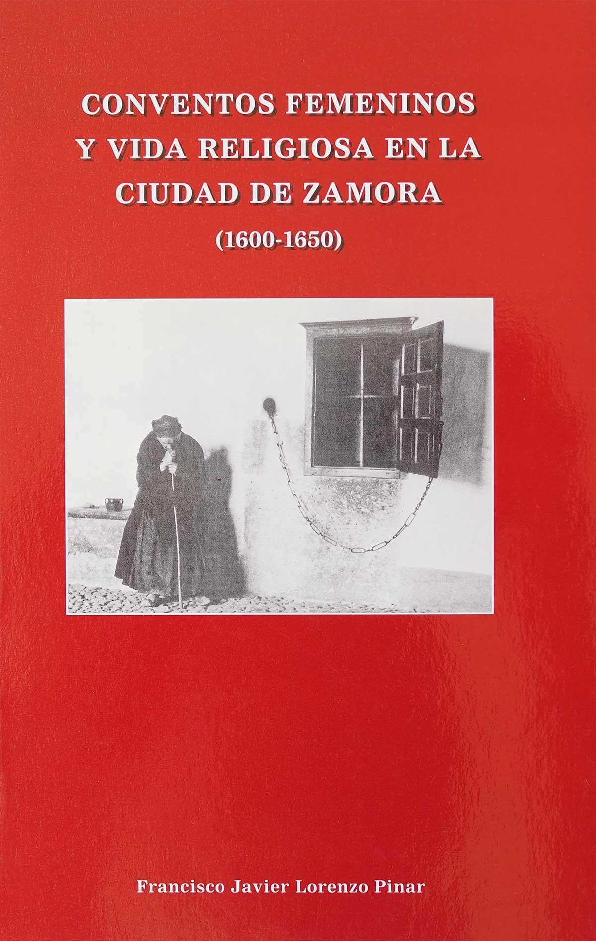 conventos-femeninos-vida-religiosa-francisco-javier-lorenzo-pinar-editorial-semuret