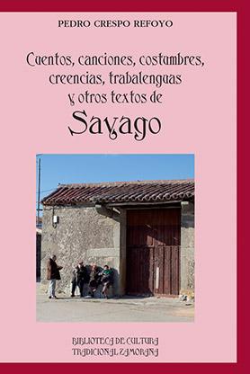 BCTZ 36 Editorial Semuret Cuentos Canciones Sayago Pedro Crespo Refoyo