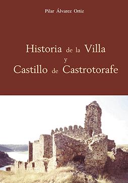 editorial-semuret-historia-villa-castillo-castrotorafe-pilar-alvarez-ortiz