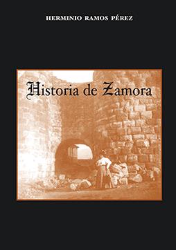 editorial-semuret-historia-zamora-herminio-ramos-perez