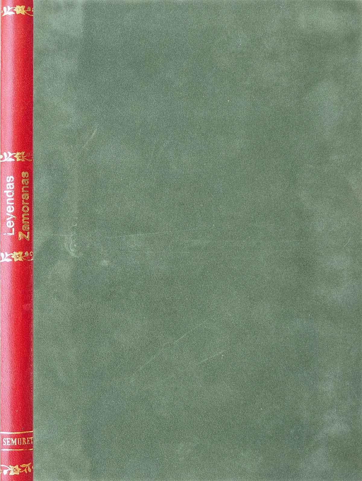 leyendas-zamoranas-florian-ferrero-concha-ventura-editorial-semuret