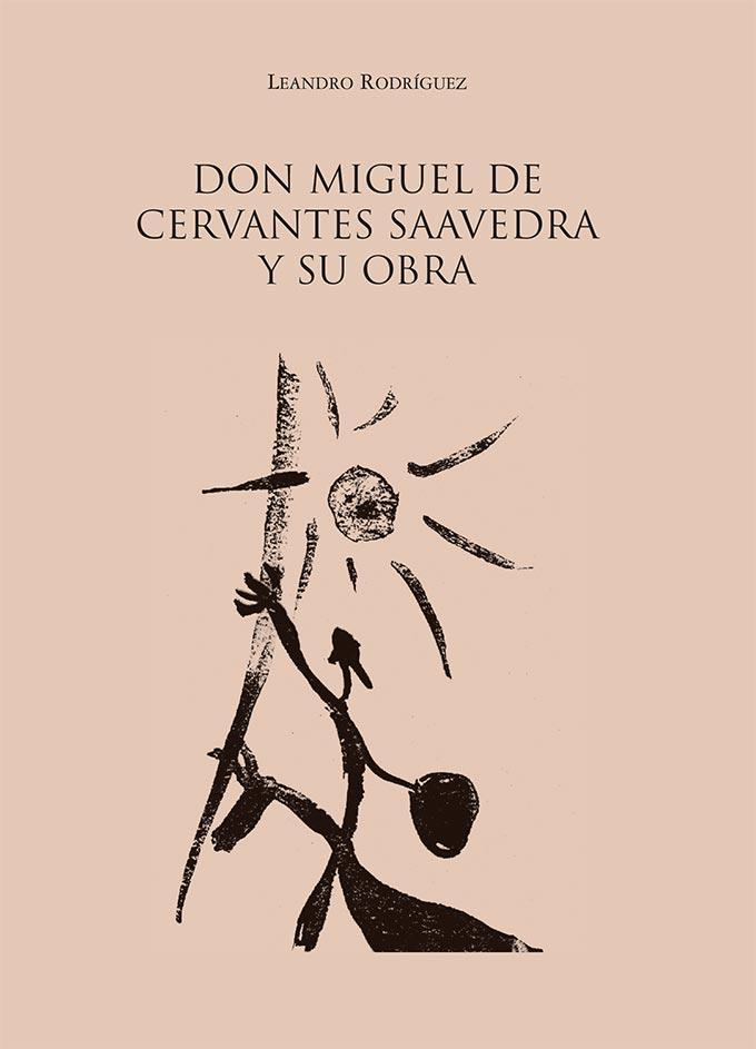 libreria-semuret-don-miguel-de-cervantes-leandro-rodriguez-portada