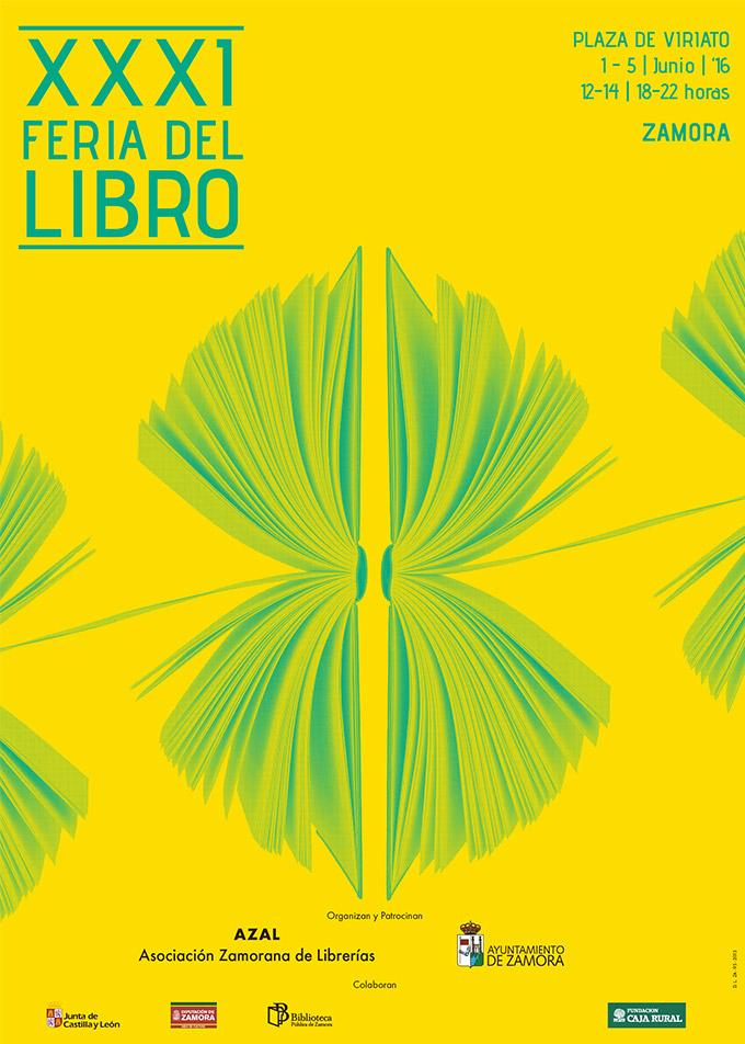libreria-semuret-feria-del-libro-2016-zamora-cartel