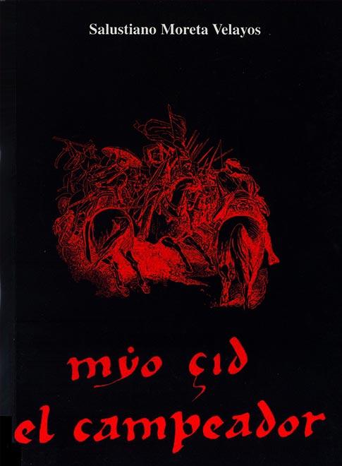 libreria-semuret-myo-cid-el-campeador-Salustiano-Moreta-Velayos