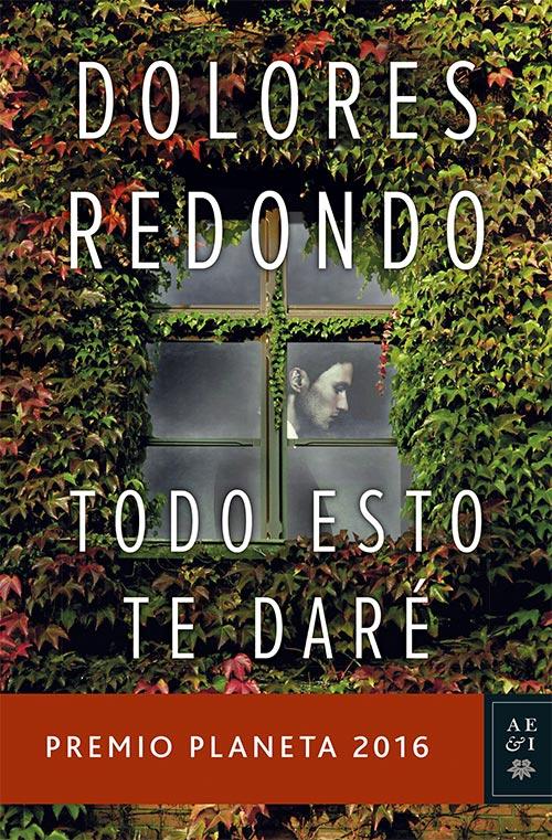 librería Semuret Todo esto te daré Dolores Redondo Premio Planeta 2016
