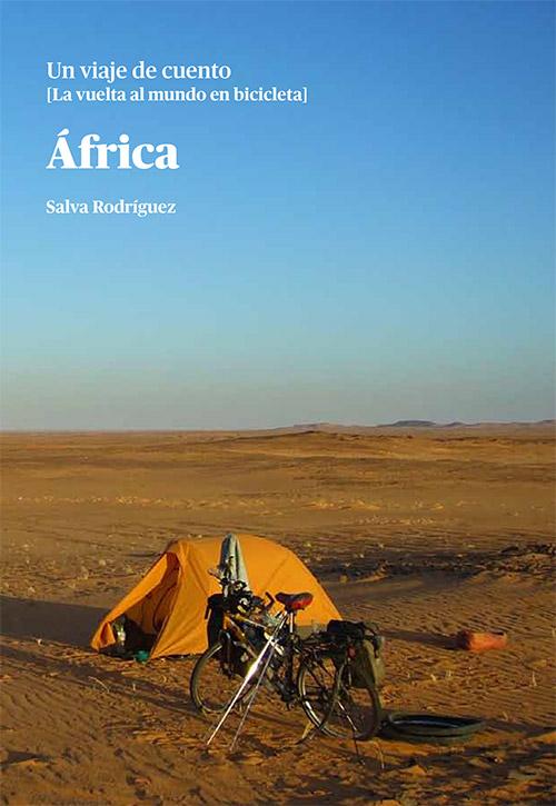 Un viaje de cuento Africa Salva Rodriguez Librería Semuret Zamora
