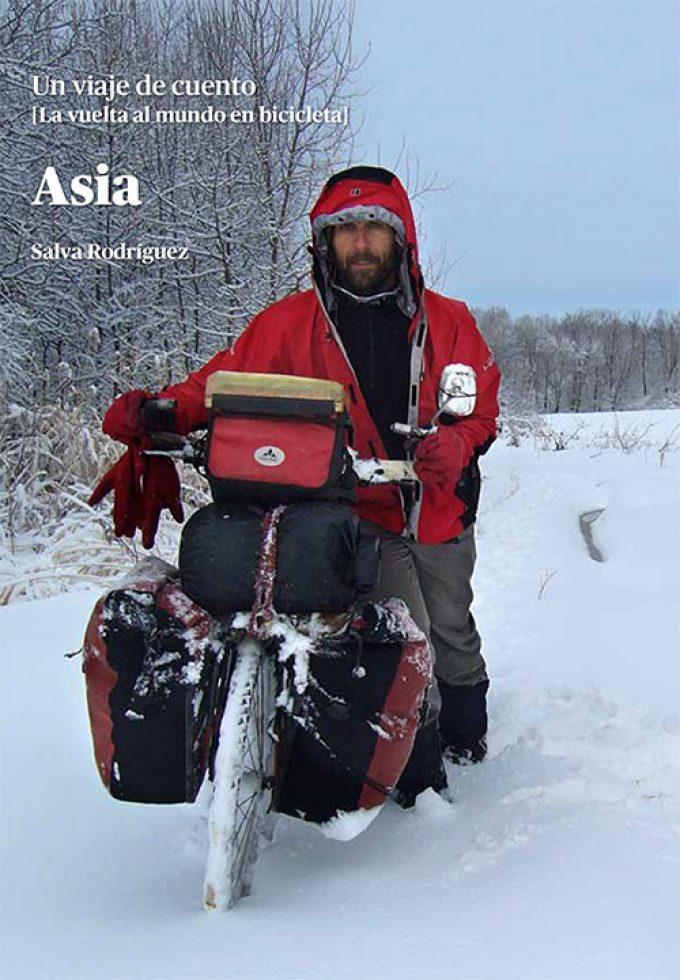 """""""Un Viaje de Cuento, Asia"""" de Salva Rodríguez"""