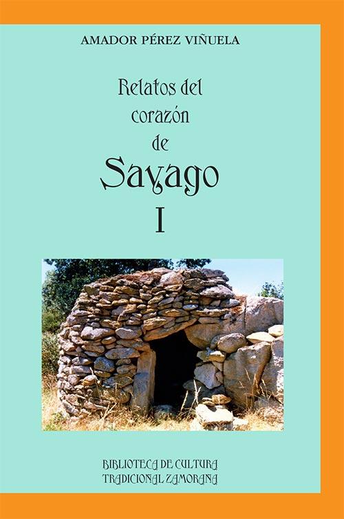 Novedad. Relatos del corazón de Sayago I