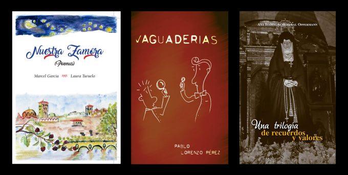 Nuevas publicaciones por Editorial Semuret