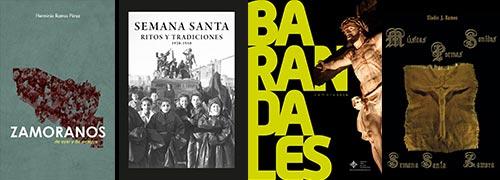 Recomendaciones libros 'Semana Santa' 2016