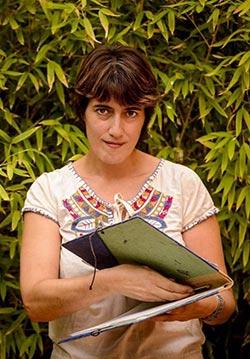 Yolanda Fidalgo escritora Zamora